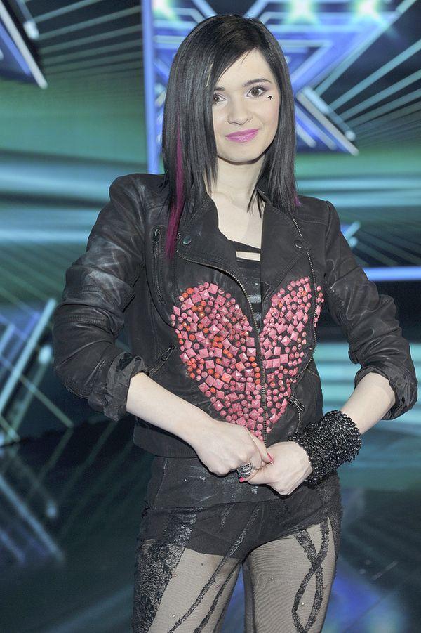Polish singer Ewelina Lisowska