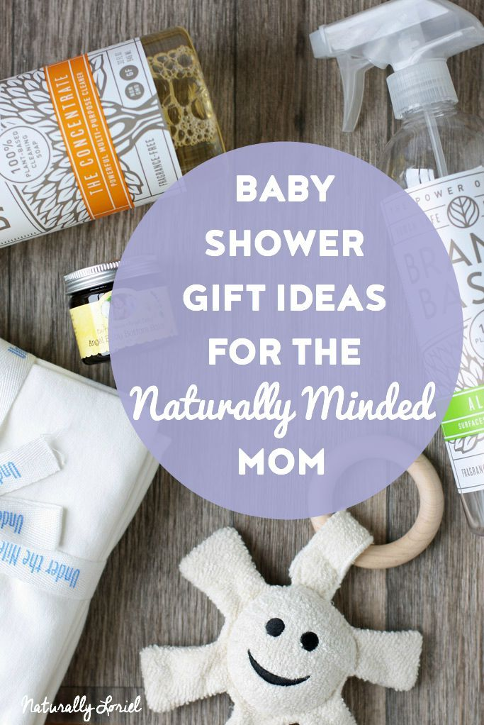 Baby Shower Gift Ideas From Mom ~ Baby shower gift ideas for the naturally minded mom