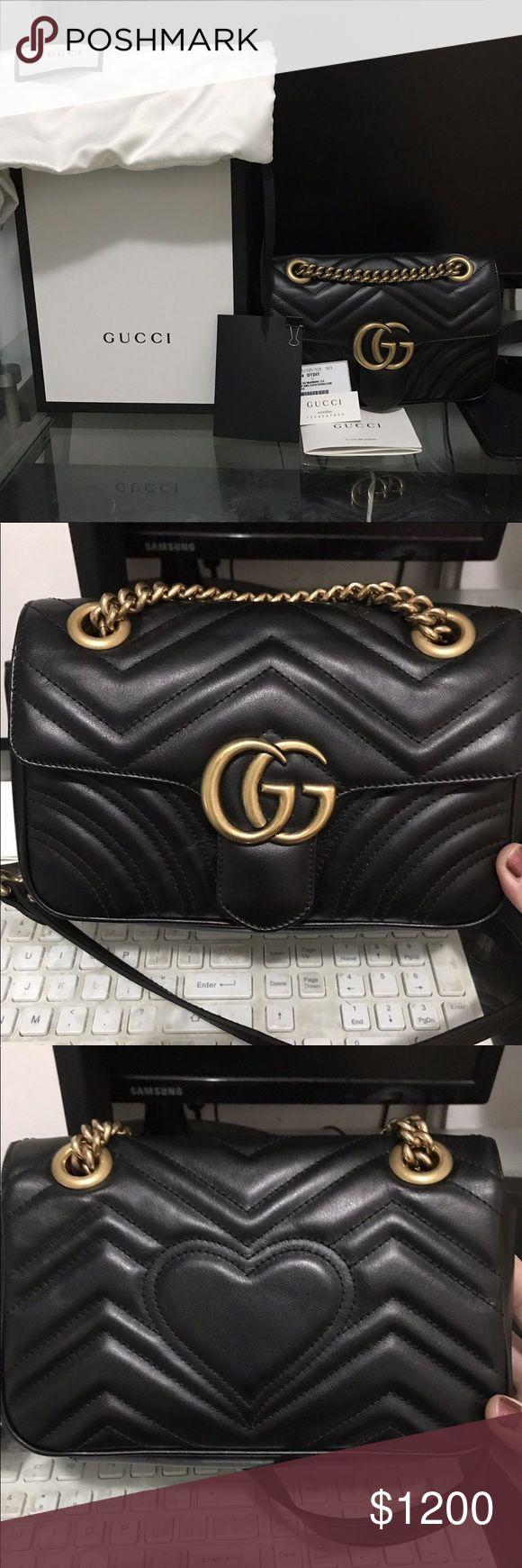 Gucci Pyrmont