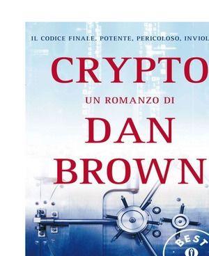 Crypto Versione Italiana Oscar Bestsellers Vol 1761 PDF