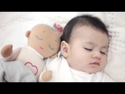 Lulla Doll – Baby and Child Sleep Companion – 8 hours breathing and heartbeat – Sleepytot New Zealand