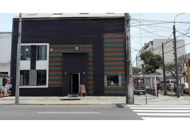 Alquiler de Locales Comerciales en MIRAFLORES - LIMA 0 Dormitorio y - 3617010 | Urbania Peru