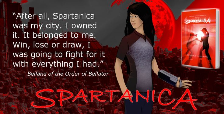Spartanica Banner - Bellana