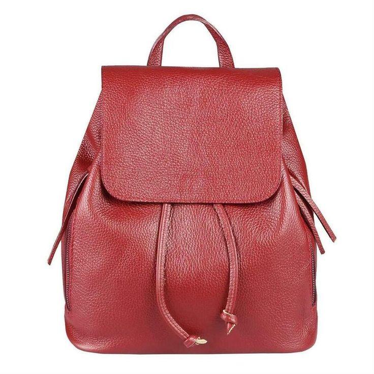 ICYMI: [Werbung] ITAL DAMEN Echt LEDER RUCKSACK Cityrucksack Lederrucksack Tasch… – Italyshop24.com