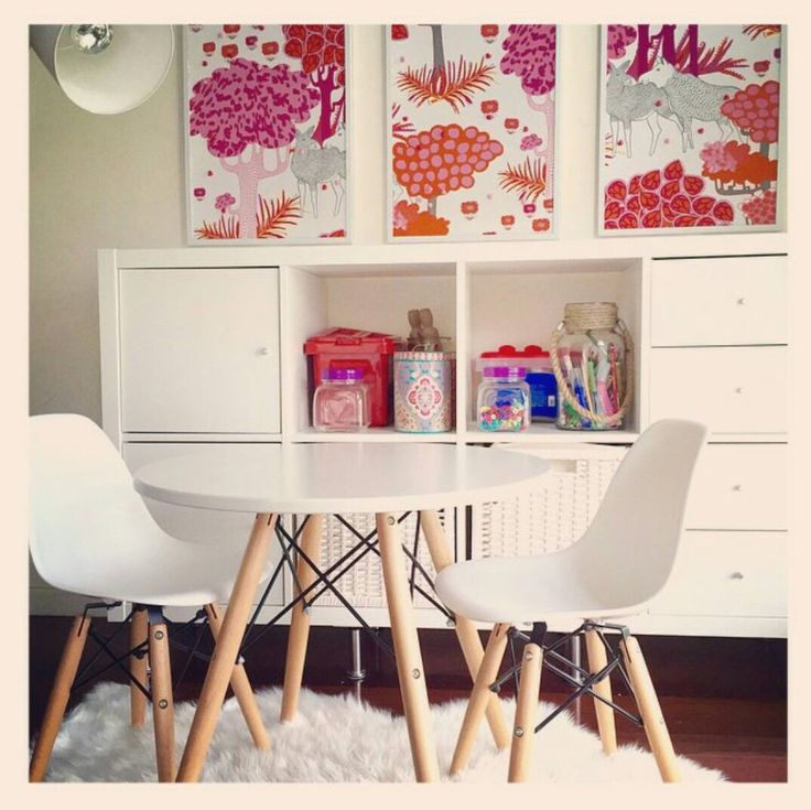 Girls room by Kmart
