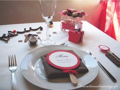 25 best ideas about marque place on pinterest mariage plan de tables and diy wedding decorations. Black Bedroom Furniture Sets. Home Design Ideas