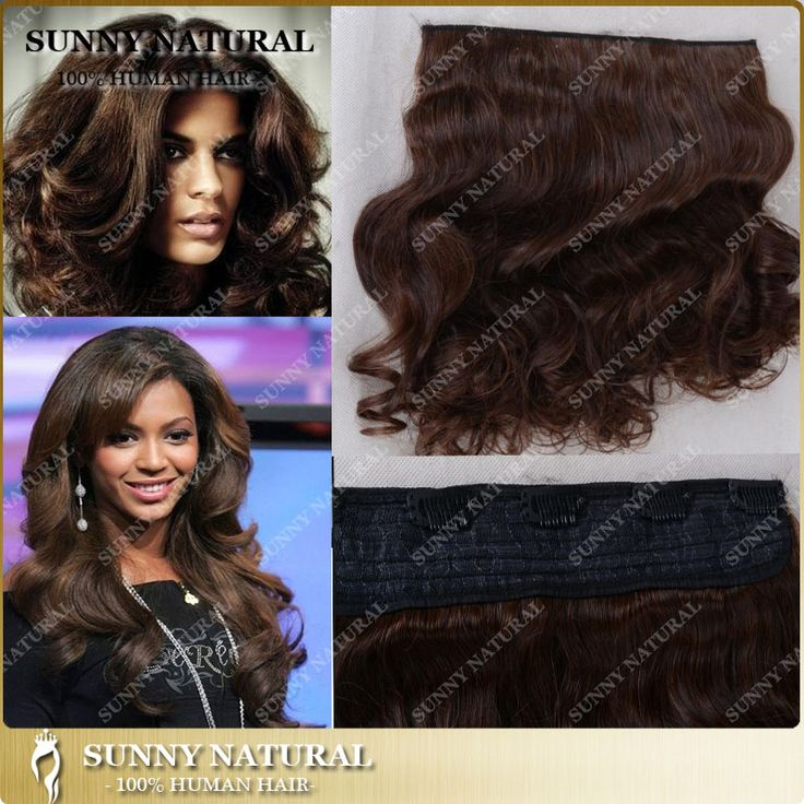 9 Best Clip In Human Hair Extension Images On Pinterest Beach