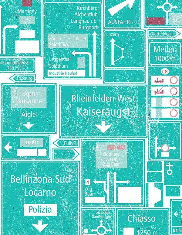 Swiss Museum of Transport / Lucerna, Switzerland / 2010 / Gigon-Guyer Architekten / Opere 35 by D'Apostrophe
