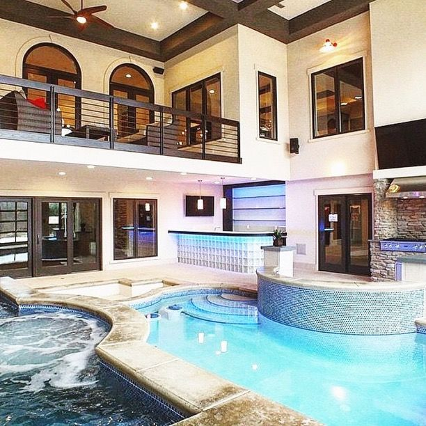 Mansion Houses With Pools 674 best exquisite indoor pools images on pinterest | indoor pools
