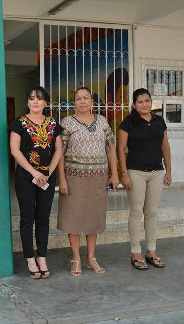 #Ana Laura Basurto pone en marcha Campaña de Vacunación Antirrábica en Jiquipilas. - Chiapas Hoy: Chiapas Hoy Ana Laura Basurto pone en…