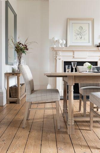 Neptune Edinburgh 6 10 Seater Extending Dining Table