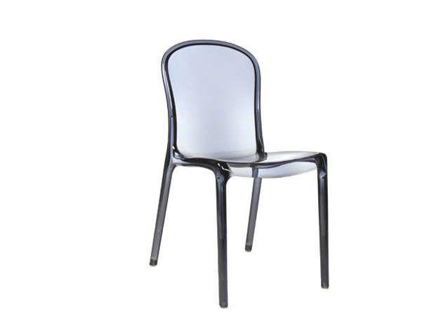 Les 25 meilleures id es de la cat gorie chaise plexi sur pinterest chaise t - Les plus belles chaises design ...
