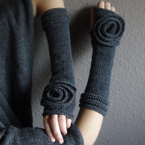 mitenki na drutach - Szukaj w Google