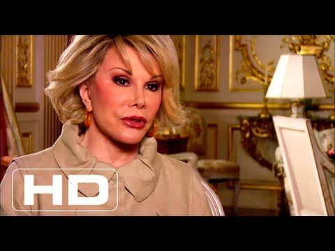 Joan Rivers : A Piece of Work - Official Trailer