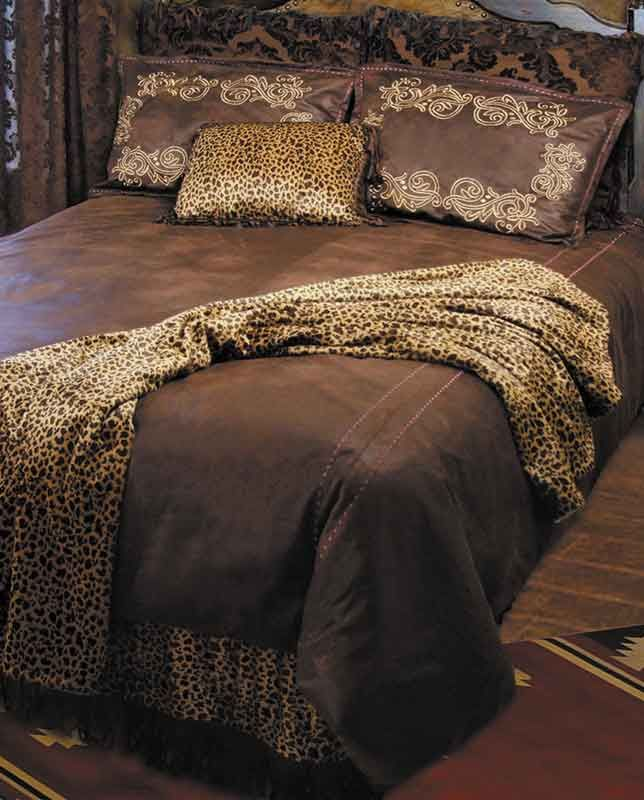 Western Bedding King Size
