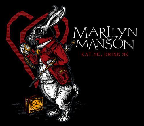 Resultado de imagen de marilyn manson