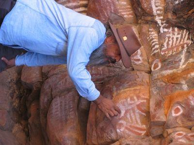Aboriginal Culture Tours - Flinders Ranges