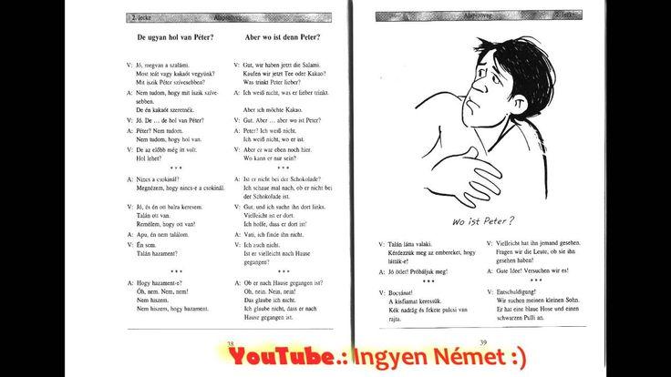 Német Magyar Lecke 24.