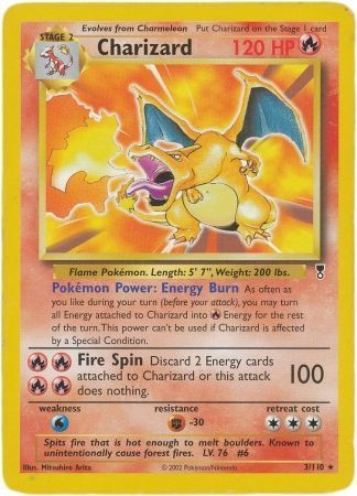 TrollandToad offers a large selection of Pokemon Singles at Great Prices. View Charizard - 3/110 - Rare and other Pokemon Theme Deck Exclusives at TrollandToad.com.