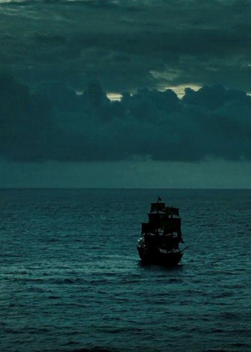 Sail away with irresistible hero Raveneau in SILVER STORM.