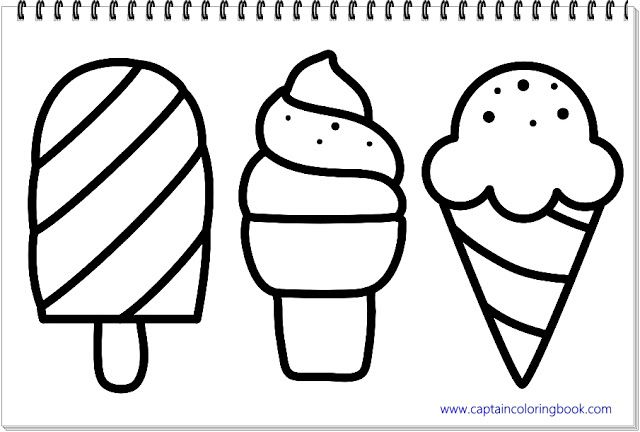 Your Seo Optimized Title In 2021 Ice Cream Coloring Pages Cute Easy Drawings Coloring Pages
