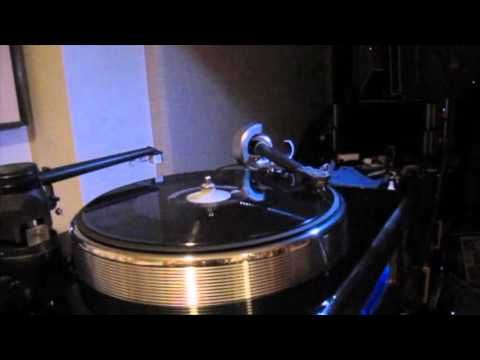 """Jefferson Airplane's """"Today"""" in mono at 45rpm from Mobile Fidelity - YouTube"""
