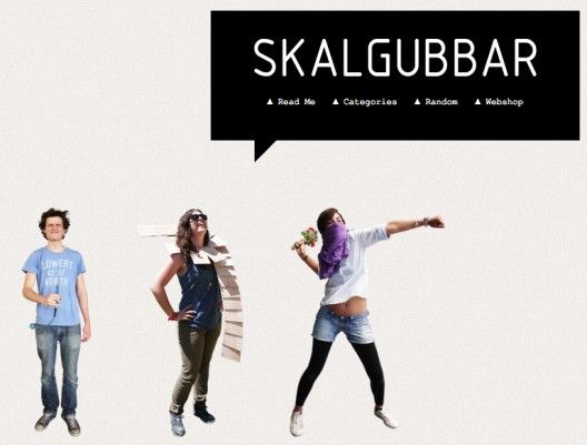 SKALGUBBAR: Download Free Images of People for Your Renders