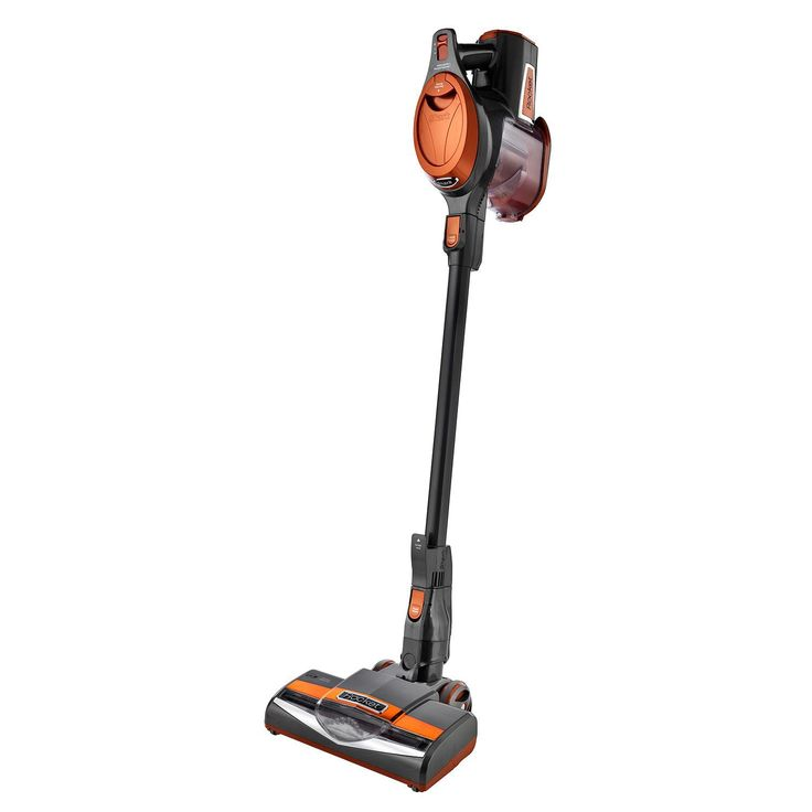 Shark Rocket Ultra-Light Upright Vacuum - Sam's Club.  Buying this & will be great for our new flooring.
