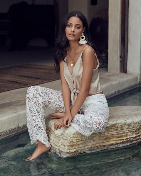 dfa805e48869 /collections/bottoms | Styles and designs in 2019 | Lace pants, Flare leg  pants, Fly to fiji