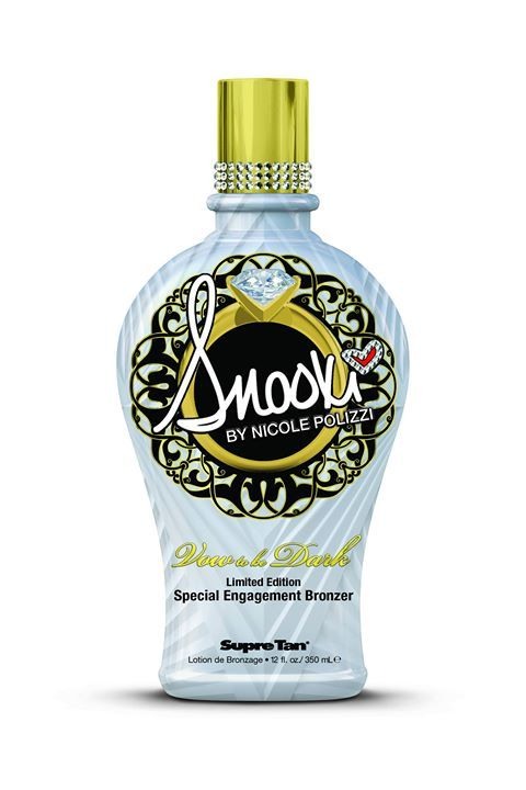 Coming soon! Snooki Vow to be Dark Limited Edition Special Engagement Bronzer!