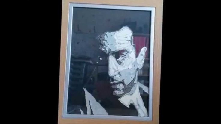 Glass Painting with Pebeo Products