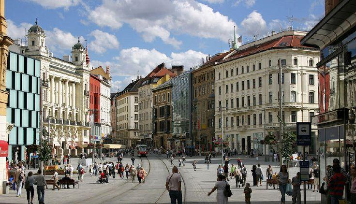 Náměstí Svobody, Brno