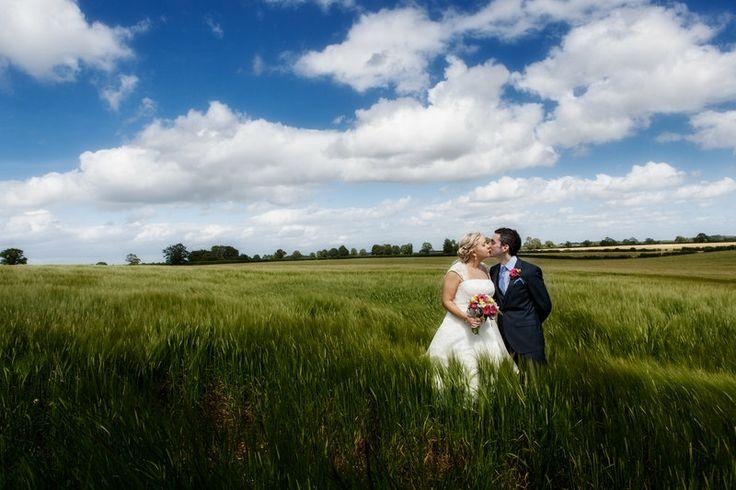Wedding fields Photos by mckenzie brown photography