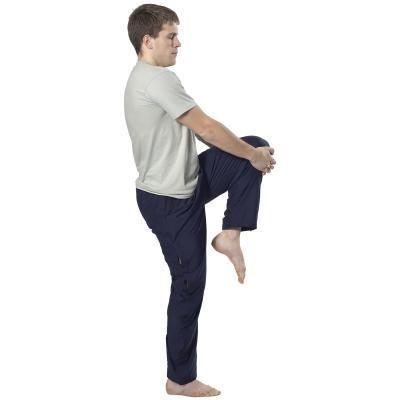 KNEE EXERCISES TO STRENGTHEN & HEAL