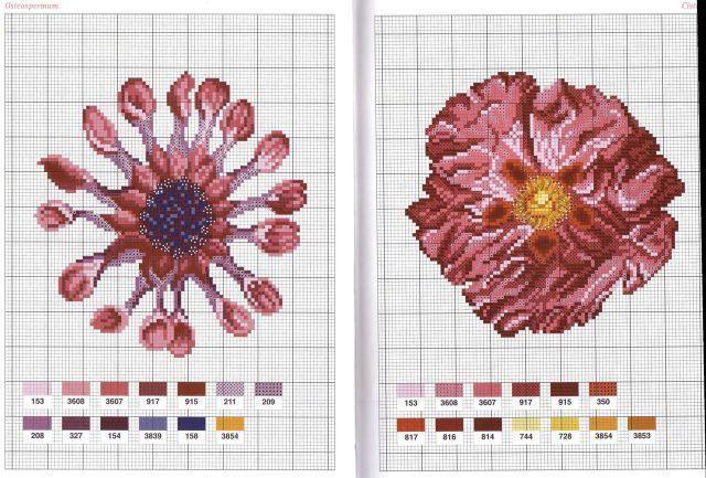 Gallery.ru / Фото #14 - Цветы DMC - ZinaidaR