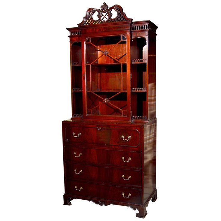 what is chippendale style furniture