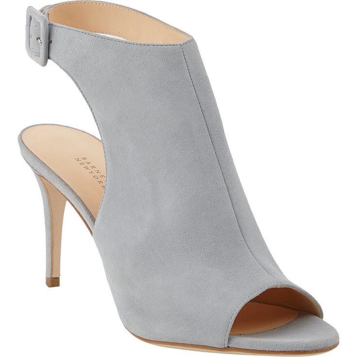 Boots, approx $536, Barneys New York