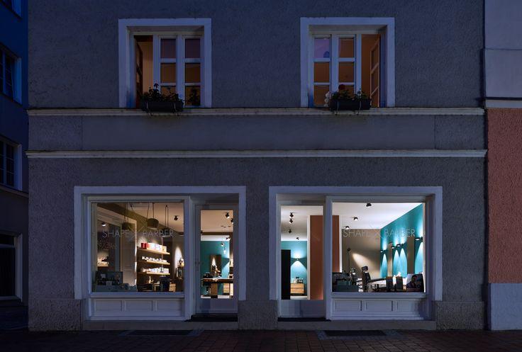 Shape X Barber, Landshut