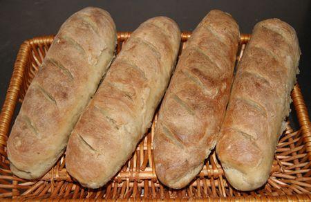 Vårt dagliga bröd