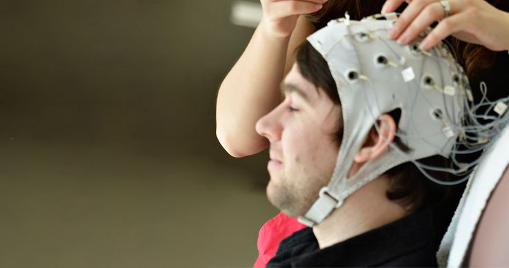 Research at The Royal: Regulating Sound Processing to Treat Schizophrenia