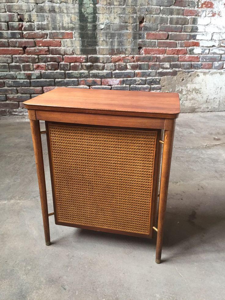 Mid century wastebasket Etsy shop https://www.etsy.com/listing/483860333/mid-century-modern-wastebasket-borg