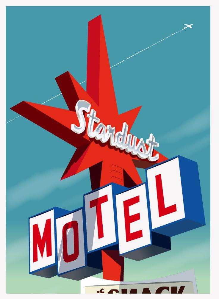 Motel Chronicles - Richard Zielenkiewicz