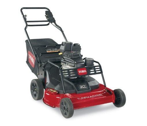 Toro Turfmaster 30 Quot Commercial Walk Behind Mower Wish