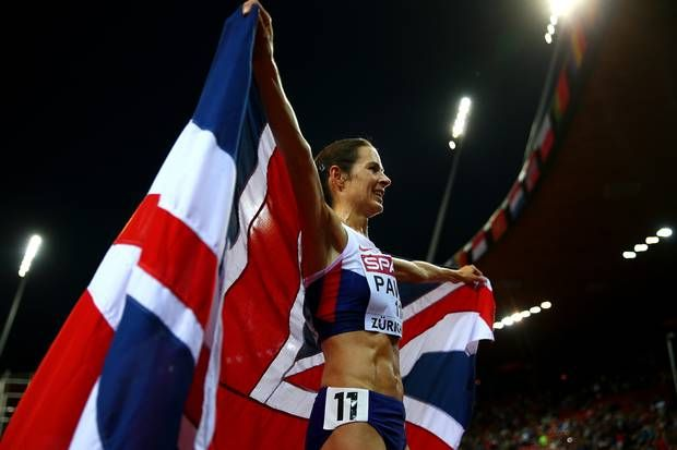 European Athletics Championships 2014: 40-year-old Jo Pavey wins gold for Great Britain in women's 10,000 metres - Sport - London Evening Standard