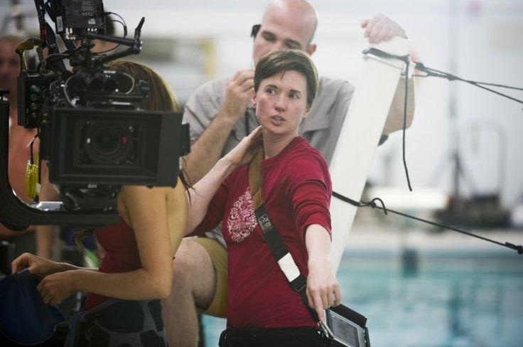 Kimberly Peirce, Director