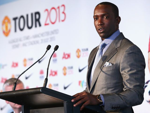 Dwight Yorke: 'Manchester United have their mojo back under Jose Mourinho'