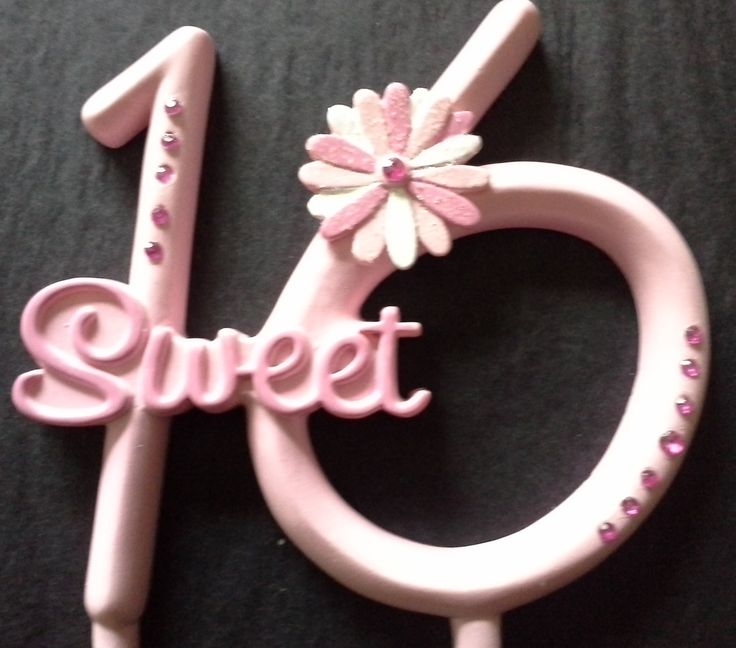 We have a great collection of birthday cake decorations like birthday sashes & banners, #birthdaycaketoppers etc. Make your birthday cake more beautiful with these cake toppers.