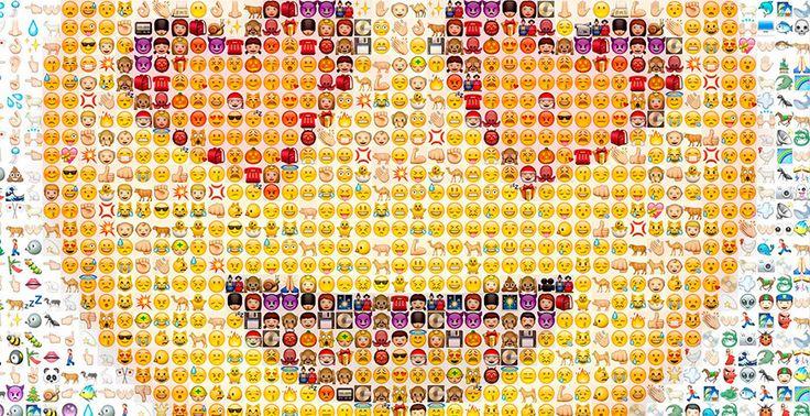 Ver Fiebre emoji: las mejores webs para copiar emojis de todo tipo