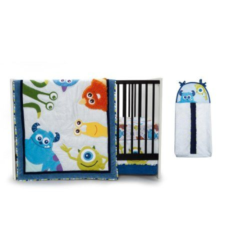 34 Best Monsters Inc Nursery Images On Pinterest Child Room Babies Rooms And Baby Room