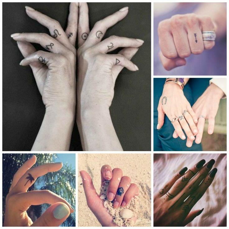 Dans cet article nous allons vous présenter notre galerie de 30 photos inspirantes de tatouage doigt.Jetez un coup d'œil sur les photos très originales que